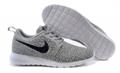 Nike Roshe Run (Flyknit)