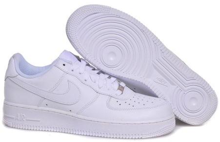 427aff44 Купить кроссовки Nike Air Force Low White в интернет-магазине ...