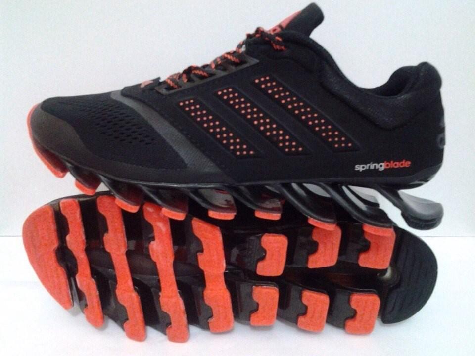 bbe44782 Купить мужские кроссовки Adidas Springblade Drive 2.0 Men (Light ...