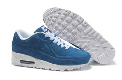 Nike Air Max 90 VT Dark Blue - фото 16699