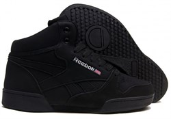 Reebok Classic Leather winter  - фото 18954