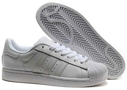 Adidas Superstar Women Supercolor White - фото 22489