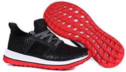 Adidas Pure Boost Black - фото 24093