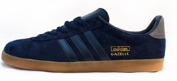 Adidas Gazelle Navy Exclusive - фото 26534