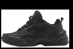 Nike M2K Tekno Black - фото 27011