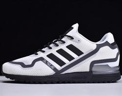 Adidas ZX 750 HD White - фото 29099