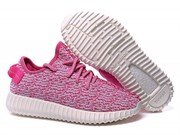 Adidas Yeezy 350 Boost By Kanye West Pink