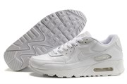 Nike Air Max 90 (all white)