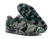 Nike Air Max 90 VT Military (Camouflage Green)