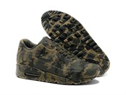 Nike Air Max 90 VT Military (Camouflage Olive)