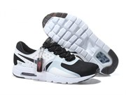 Nike Air Max Zero Men (WhiteBlack)