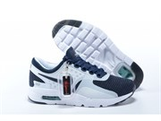 Nike Air Max Zero Men (WhiteBlue)