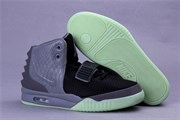Nike Air Yeezy 2 by Kenye West (BlackGray)