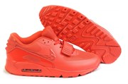 Nike Air Yeezy 2 SP Max 90 Men (Red)