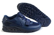 Nike Air Yeezy 2 SP Max 90 Men (Dark Blue)