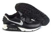 Nike Air Yeezy 2 SP Max 90 Men (BlackWhite )