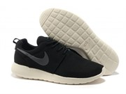 Nike Roshe Run (BlackBlackMilk)