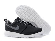 Nike Roshe Run (BlackCool GreyWhite)