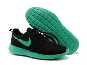 Nike Roshe Run (BlackGreen)