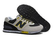 New Balance 574 90's Men (Rare Grey)
