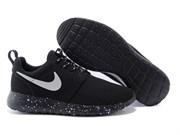 Nike Roshe Run (BlackWhiteWhite speckles)