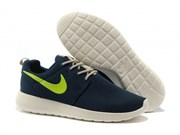 Nike Roshe Run (Dark GreenGreenWhite)