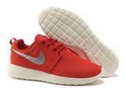 Nike Roshe Run (RedSilverWhite)