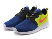 Nike Roshe Run (Game RoyalHyper PunchVolt Ivory)