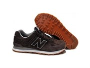 New Balance 574 Men (Brown)