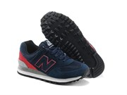 New Balance 574 Men (Jogging Navy Blue)