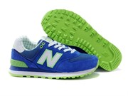 New Balance 574 (J Blue)