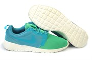 Nike Roshe Run (Green)