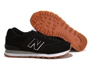 New Balance 574 Men Canteen Pack (Dark)