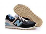New Balance 574 Surfer Pack Men (Black)