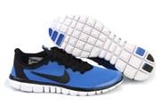 Nike Free Run 3.0 V2 Men(Blue)