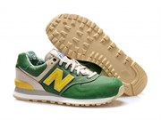New Balance 574 Surfer Pack Men (Green)