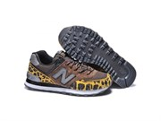 New Balance 574 Year Of The Horse Pack Men (Brown)