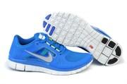 Nike Free Run 5.0 V3 (Blue)