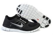 Nike Free Run 5.0 V3 (Black)