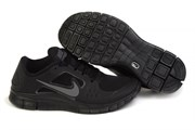 Nike Free Run 5.0 V3 (Black Black)