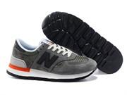New Balance 990 (CharcoalBlack)