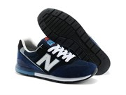 New Balance 996 Men (Blue LightBlue Dark)