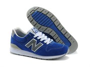 New Balance 996 Men (BlueGrey)