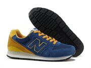 New Balance 996 Men (BlueMustard)