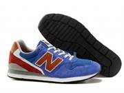 New Balance 996 Men (BlueRed)