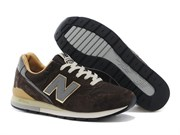 New Balance 996 Men (DarkBrown)