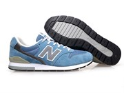 New Balance 996 (Light Blue)
