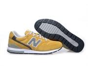 New Balance 996 Men (Mustard)