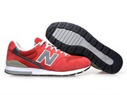New Balance 996 Men (Red)