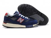 New Balance 998 Men (DarkBlue)